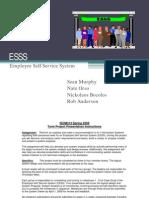 Case Study CTTS   Milestone    Database Design Solution Milestone      Candidate Matrix  Milestone      Candidate Matrix  CTTS Case  Study