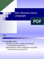 AulaSQL-DDL