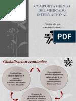 Presentación comportamiento del mercado internacional Evidencia 2.pptx
