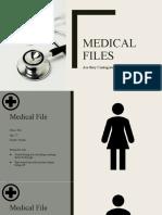 acrp a2 - medical files