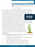 Fairy Tale Fun Interactive Worksheet.pdf