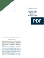 EL MISTERIO GNOSTICO DE LAS CATEDRALES