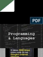 8. Programming - CS 30 2019 - SAMACO