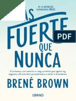 Mas fuerte que nunca (Crecimien - Brene Brown (1).pdf