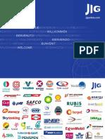 JIG Aviation Standard 2020