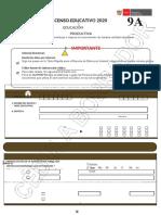 Cedula 9A Censo Educativo 2020-Convertido