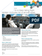 alternative-class-rating- flight-review
