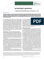 A primer on deep learning in genomics