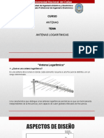 antenas logaritmicas