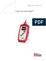 Masimo Pronto Pulse Oximeter - User manual.pdf