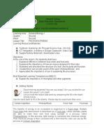 SELF-PACED LEARNING MODULE GEN BIO 1 WEEK 2.docx