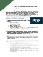 TAREA 4 IDENTIDAD, EXCLUSIÓN, EL RACISMO Y LAS 3 FORMAS DE COMBATIRLO.doc