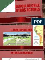 Proceso de Independecia Chilena parte V. 6°A HISTORIA SEMANA 19
