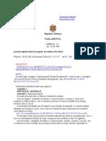 Legea 212 din 24.06.2004 privind regimul stării de urgenţă, de asediu şi de război.docx