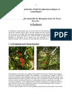 Biomolécule  Le Taxol (1).pdf