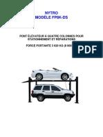 FP8K-manuel