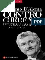 Massimo D'Alema - Controcorrente. Intervista.pdf