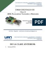 6-Sistemas Digitales III - ARM, Procesadores Vectoriales y Matriciales (2).pdf