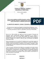 proyecto resolu PCB's 2010