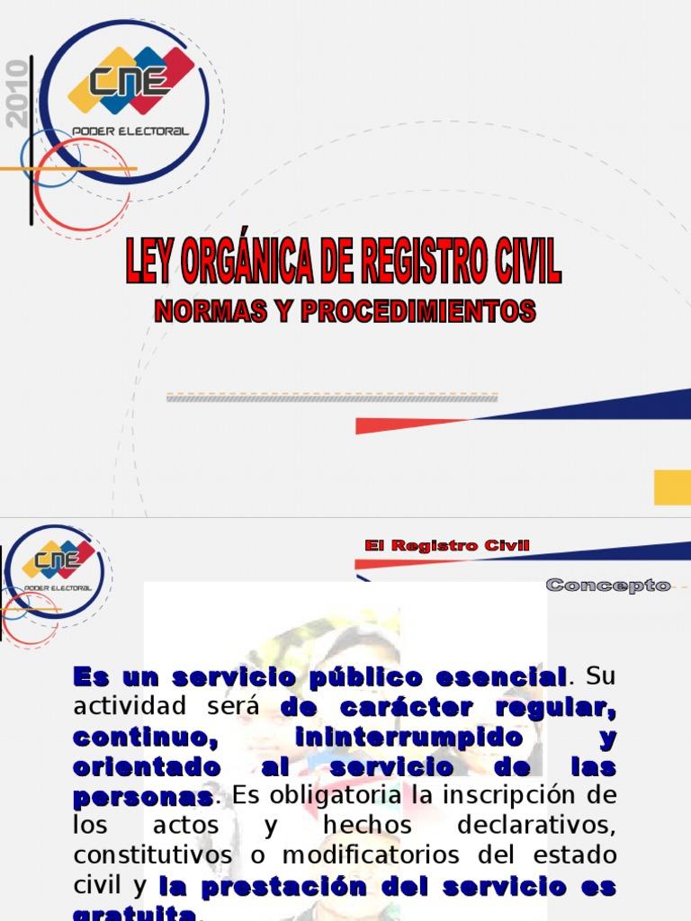 I JORNADA FORMATIVA II PARTE NORMAS Y PROCEDIMIENTOS DEL R.C.