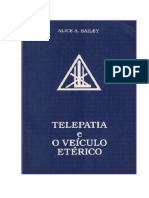 Alice Bailey - Telepatia.pdf