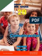 1º PRIM COMUNICACION-1