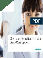 Siemens Compliance Guide Anticorruption