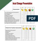 Min_Self Assessment grid