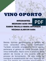 Oporto Presentacion