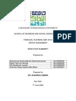 Written Executive Summary.pdf