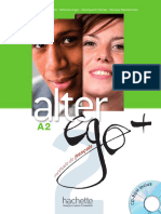LE Alter Ego + 2