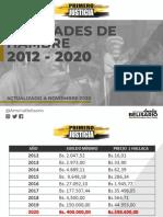Hallaca 2020 Final