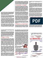 Medicina del homosexualismo.doc