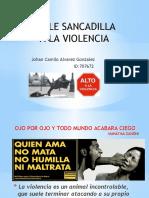 problematica de paz en colombia