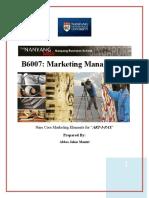Marketing _ Abbas _ Personal Paper (1)