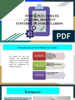 METODOLOGÍA PARA EL ANÁLISIS, DISEÑO Y CONTROL DE FORMULARIOS.pptx