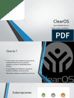 ClearOS.pptx