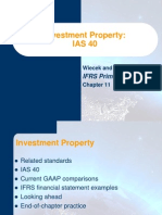 PPT Investment Property