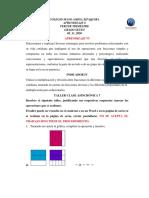 G6 CLASE ASINCRONICA N°7 MATEMÁTICAS AZ6_05_11