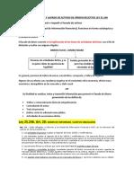 ENCUBRIMIENTO Y LAVADO DE ACTIVOS DE ORIGEN DELICTIVO-deber de informar de auditores y sindicos