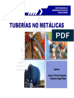 Pemex Thermoflex Tuberias No Metalicas