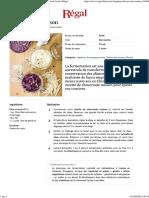 Choucroute maison (30 MINUTES?) _ fermentation facile _ Régal.pdf