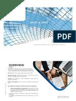 LIGHT-Blue Ocean Finance - Presentazione Smart&Start 2020