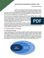 AI in Military Operations - Part I - PDF - 15 Nov 2020.pdf