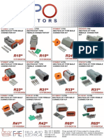 Delpo Automotive Connectors