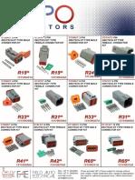 Delpo Automotive Connectors