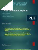 Farmacología - Benzodiacepinas.pptx