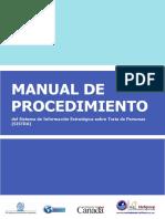 TRATA manual-de-procedimiento-sistra
