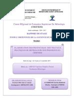 PFE-AKPAN_ELABORATION DES PROTOCOLES DE TP DE METROLOGIE DES PRESSIONS DU CREFSEM