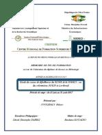 PFE-COULIBALY_ETUDE DES CAUSES DE DEFAILLANCE DES ECME DE LA SODECI -cas des colorimètres (HACH et Lovibond)